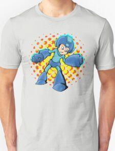 Mega Man In A Mega Jam Unisex T-Shirt