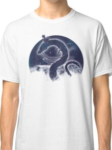 Dragon Delivery Service Classic T-Shirt