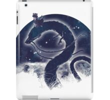Dragon Delivery Service iPad Case/Skin