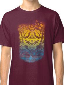 garden of wisdom Classic T-Shirt