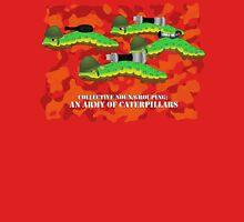An Army of Caterpillars! T-Shirt