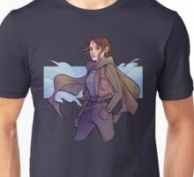 She Rebels Unisex T-Shirt