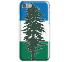 The Doug Flag iPhone Case/Skin