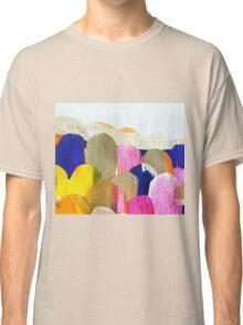 Coloured Boulders Classic T-Shirt