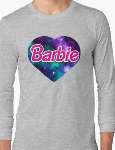 BARBIE universe Long Sleeve T-Shirt