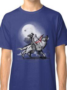 princess monokami Classic T-Shirt