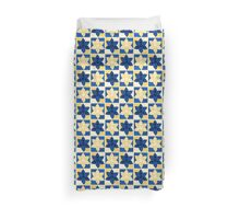 Daffodils pattern Duvet Cover