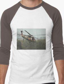 RAAF Blackhawk,Albion Park Airshow,Australia 2010  Men's Baseball ¾ T-Shirt