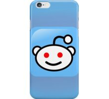 Reddit Designs iPhone Case/Skin