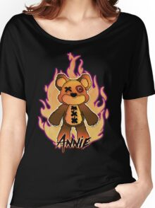 Annie Tibbers Women's Relaxed Fit T-Shirt