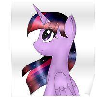 My Little Pony Twilight Sparkle Poster