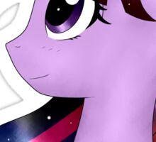 My Little Pony Twilight Sparkle Sticker