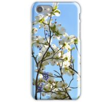 Dancing on the Air iPhone Case/Skin
