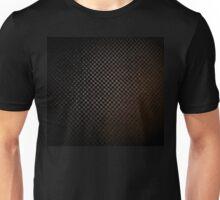 Carbon Fiber Black Unisex T-Shirt