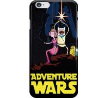 adventure time starwars iPhone Case/Skin