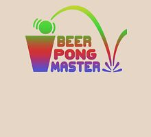 Beer Pong Master  Classic T-Shirt