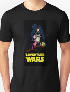 adventure time starwars T-Shirt