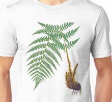 Vintage - TIR-Fern Unisex T-Shirt