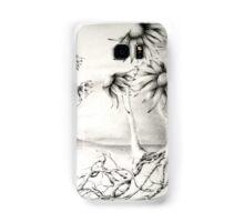 flannel flowers Australia Samsung Galaxy Case/Skin