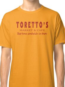 The Fast And The Furious - Toretto's Classic T-Shirt