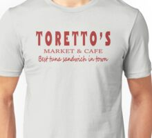 The Fast And The Furious - Toretto's Unisex T-Shirt