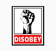 Disobey Revolution Unisex T-Shirt