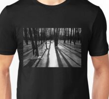 Lighting The Way Unisex T-Shirt