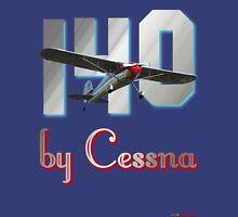 140 by Cessna - Design Unisex T-Shirt