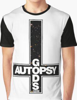 God's Autopsy Intergalactic 1 Graphic T-Shirt