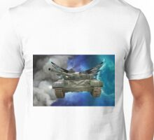 T72 Random Unisex T-Shirt