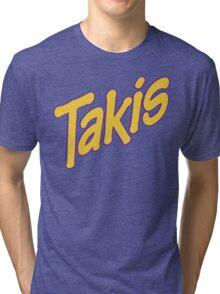 Takis chips  Tri-blend T-Shirt