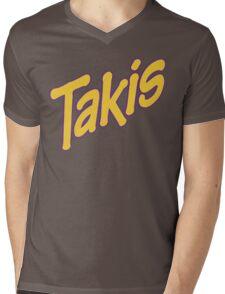 Takis chips  Mens V-Neck T-Shirt