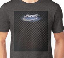 Carbon Fiber Vortec Unisex T-Shirt