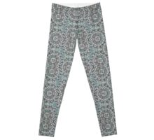 Spruce Acres Leggings