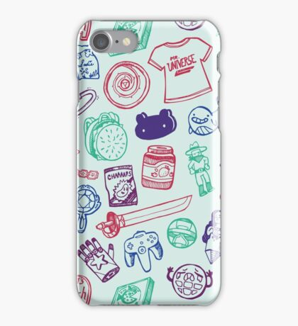 A Universe of Props iPhone Case/Skin