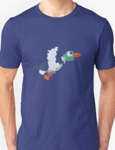 8-Bit Duck T-Shirt