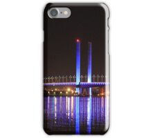 Nightime Bridge iPhone Case/Skin