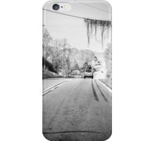 NC Road iPhone Case/Skin