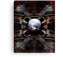 Global Triggers Canvas Print