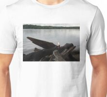 Jetsam, Flotsam and a Red Candle for Love Unisex T-Shirt