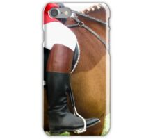 hunting boots iPhone Case/Skin