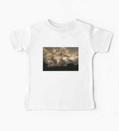Furious Sky - Mammatus Clouds After a Storm Baby Tee