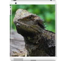 Bearded Dragon iPad Case/Skin