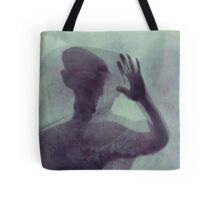 Nearing Oblivion Tote Bag
