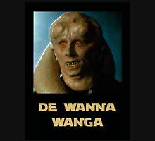 Bib Fortuna - De Wanna Wanga Unisex T-Shirt