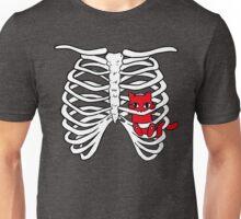 Skele-Cat Unisex T-Shirt