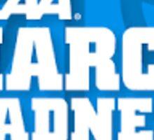 NCAA Sticker