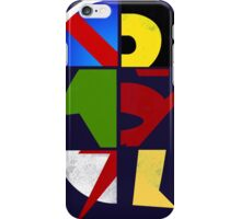 YJ Emblem iPhone Case/Skin