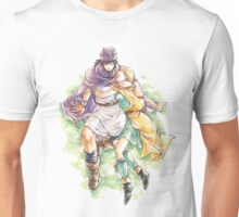 Hero and Bianca  Unisex T-Shirt