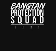Bangtan Protection Squad Unisex T-Shirt